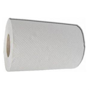 Ręcznik papierowy 19x14cm biały